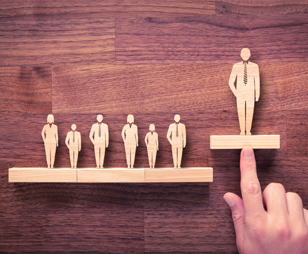 Search Firms that specialize in Diversity Recruitment